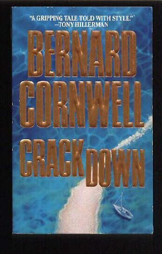9780061099243: Crackdown