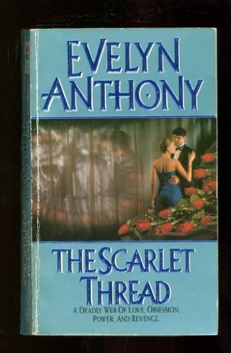 9780061099298: The Scarlet Thread