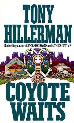 9780061099328: Coyote Waits (Joe Leaphorn/Jim Chee Novels)