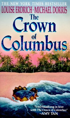 9780061099571: The Crown of Columbus
