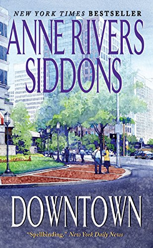 9780061099687: Downtown: A Novel