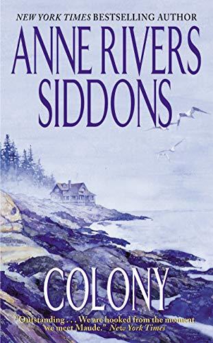 9780061099700: Colony