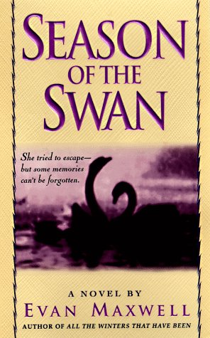 9780061099755: Season of the Swan: A Novel by