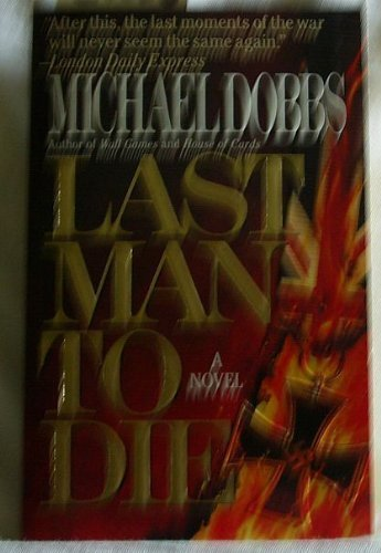 9780061099779: Last Man to Die