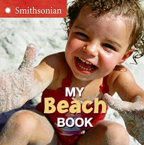 9780061115745: My Beach Book