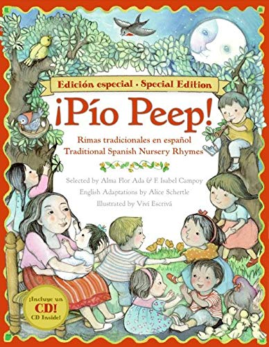 9780061116667: Pio Peep! Book and CD