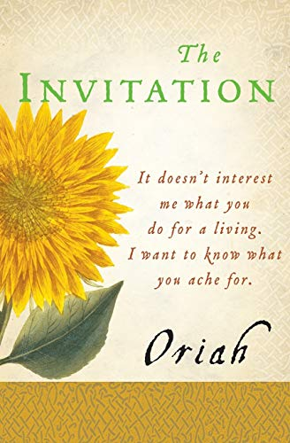 9780061116711: The Invitation