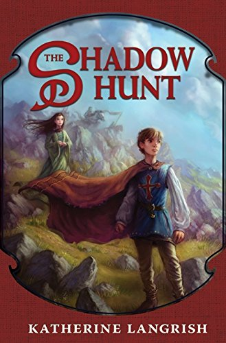 9780061116766: The Shadow Hunt