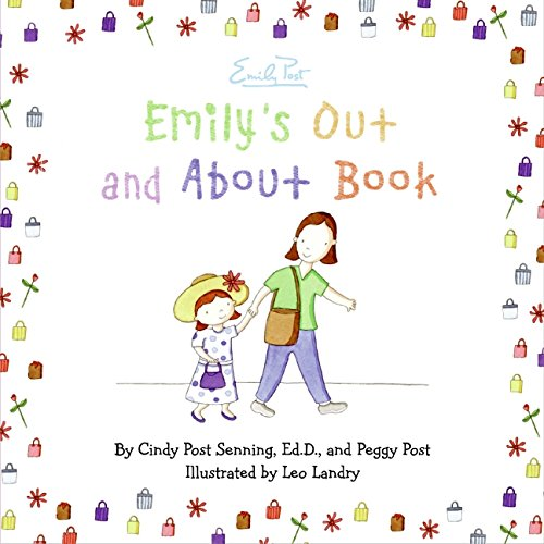 9780061117008: Emily's Out and About Book
