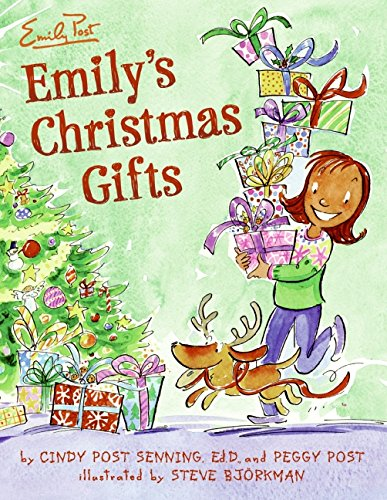 9780061117039: Emily's Christmas Gifts