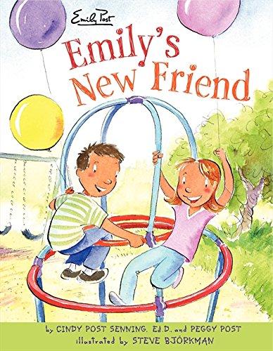 9780061117060: Emily's New Friend