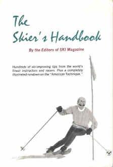 9780061117107: Skier's Handbook