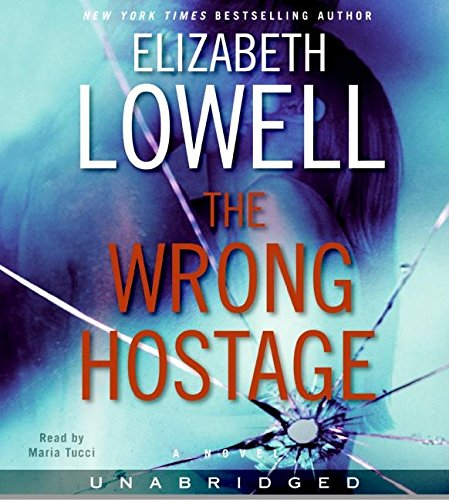 9780061117572: The Wrong Hostage CD: A Novel