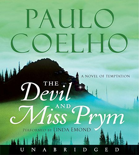9780061117718: The Devil and Miss Prym CD: A Novel of Temptation