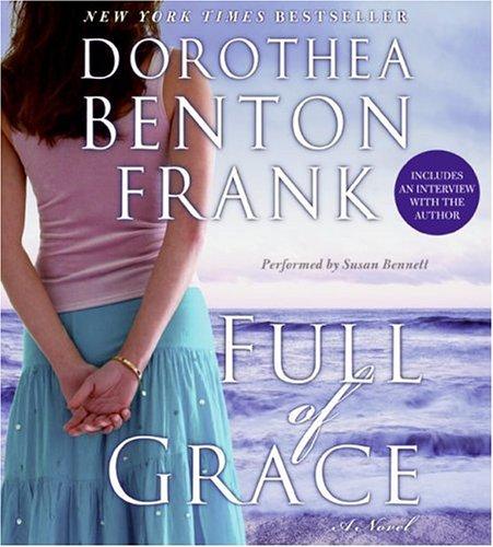 9780061117848: Full of Grace CD