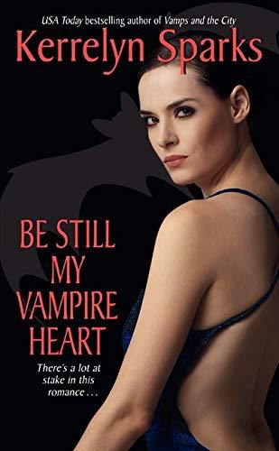 9780061118449: Be Still My Vampire Heart (Love at Stake)