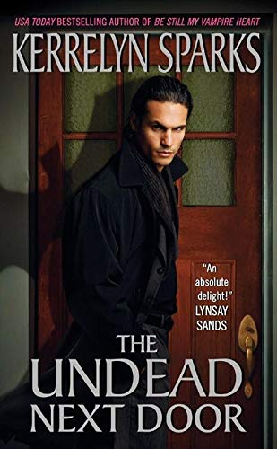 9780061118456: The Undead Next Door (Love at Stake, Book 4)
