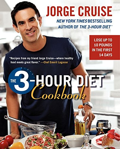 9780061118470: The 3-Hour Diet Cookbook