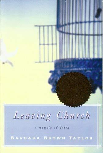 9780061118777: Leaving Church
