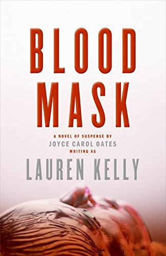 9780061119033: Blood Mask: A Novel of Suspense