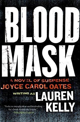 9780061119040: Blood Mask: A Novel of Suspense