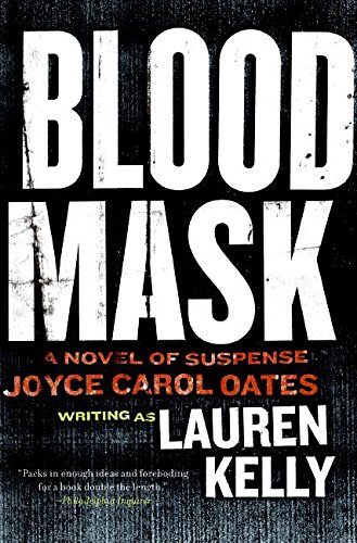 9780061119040: Blood Mask: A Novel of Suspense