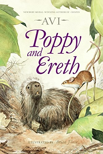 9780061119699: Poppy and Ereth (Tales from Dimwood Forest)