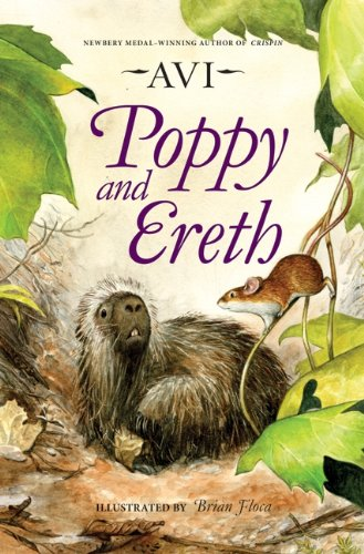 9780061119705: Poppy and Ereth (The Poppy Stories)