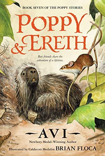 9780061119712: Poppy and Ereth