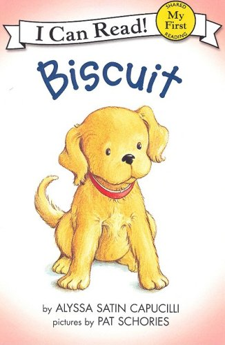 9780061119736: Biscuit Big Book (My First I Can Read)