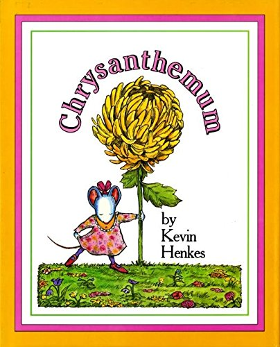 9780061119743: Chrysanthemum Big Book