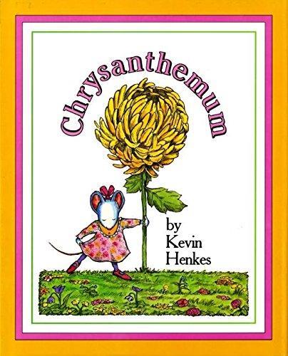 9780061119743: Chrysanthemum Big Book