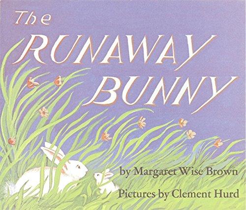 9780061119767: Runaway Bunny Big Book, The