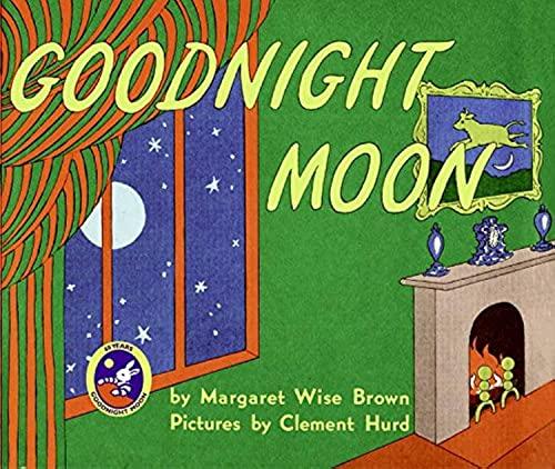 9780061119774: Goodnight Moon Big Book