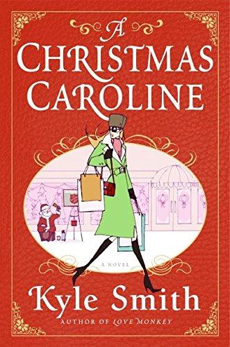 9780061119873: A Christmas Caroline: A Novel