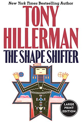 9780061119910: The Shape Shifter (Joe Leaphorn/Jim Chee Novels)