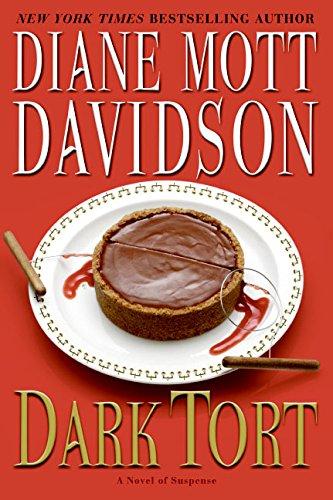 9780061119927: Dark Tort: A Novel of Suspense (Goldy Bear Culinary Mysteries)