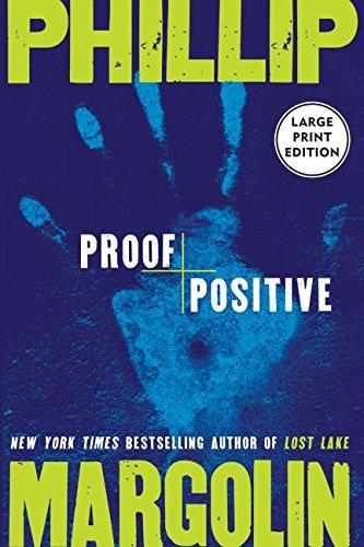9780061119934: Proof Positive