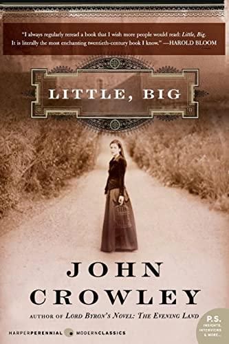 9780061120053: Little, Big