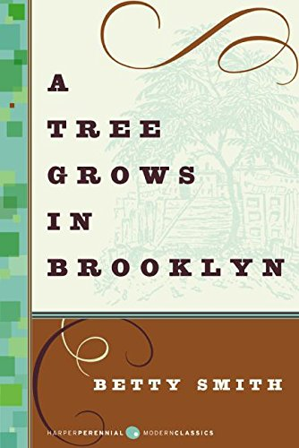 A Tree Grows in Brooklyn (Modern Classics) (0061120073) by Smith, Betty