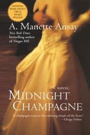 9780061120114: Midnight Champagne