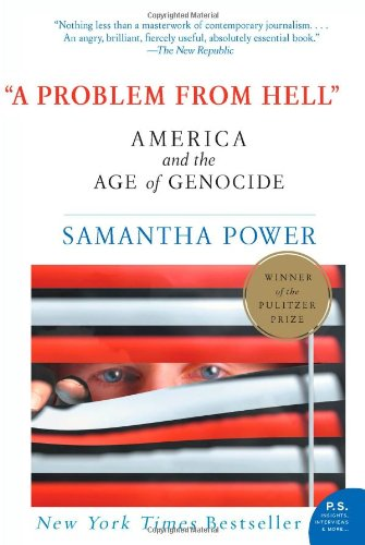 9780061120145: A Problem from Hell: America and the Age of Genocide