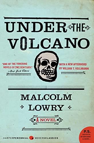 9780061120152: Under the Volcano