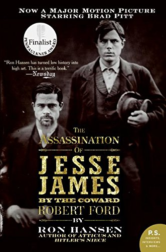 9780061120190: The Assassination of Jesse James by the Coward Robert Ford (P.S.)