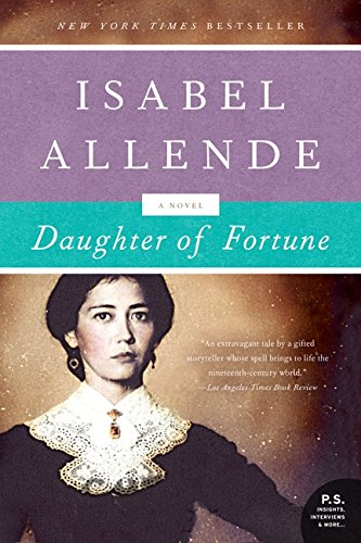 9780061120251: Daughter of Fortune: A Novel (P.S.)