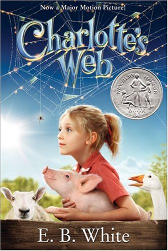 9780061120268: Charlotte's Web Movie Tie-In Edition