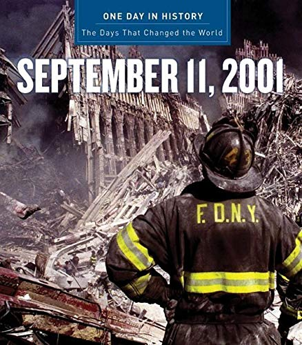 September 11, 2001 (Hardcover): Rodney P. Carlisle