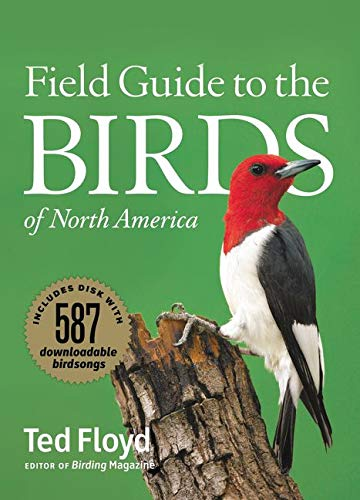 9780061120404: Smithsonian Field Guide to the Birds of North America