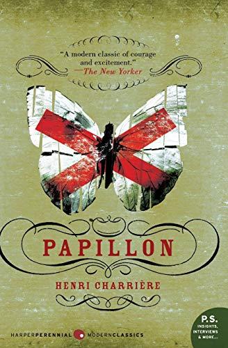 9780061120664: Papillon