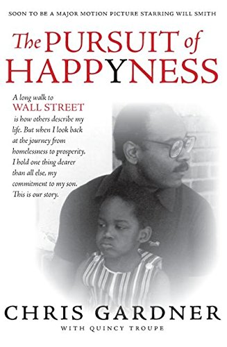 9780061120671: The Pursuit of Happyness